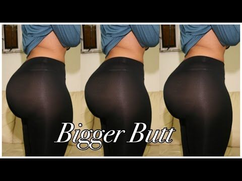 ❤️ How To Get Bigger Hips   4 Workouts For Wider Curvier Hips! - YouTube