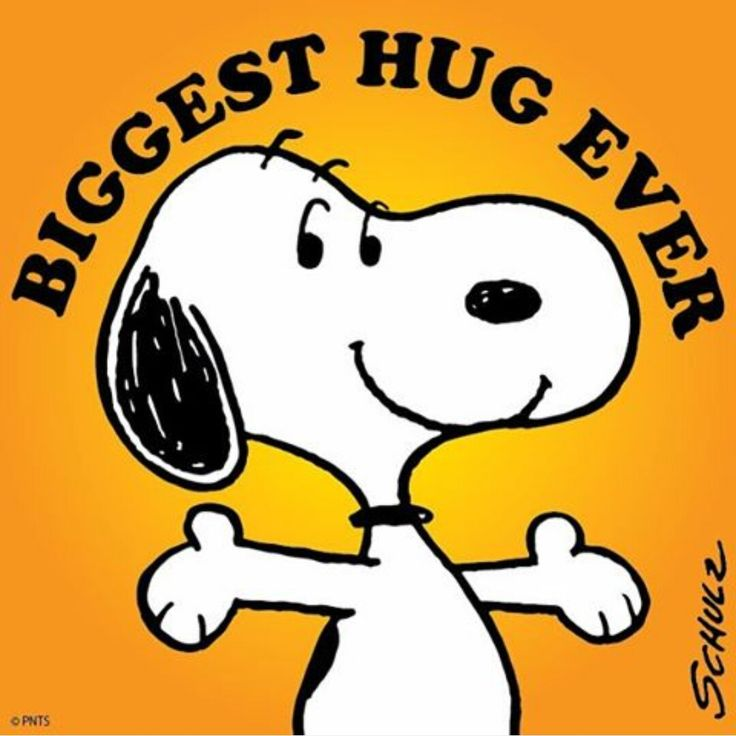 19 best hugs images on Pinterest   Peanuts cartoon, Charlie brown ...