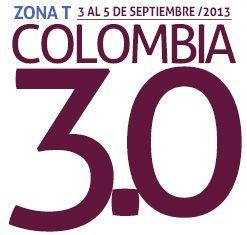 Colombia 3.0, La Gran Cumbre de los Contenidos Digitales