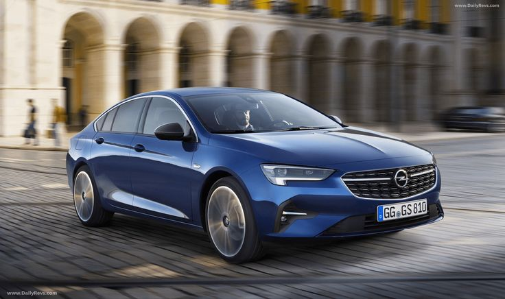 2021 opel insignia first drive in 2020  opel vauxhall