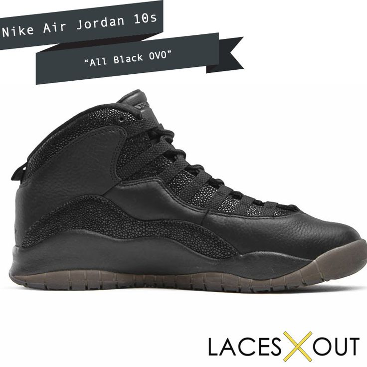 There\u0027s nothing cleaner than a pair of all black Nike Air Jordans. We went  out and found the best OG and custom all black Jordans.