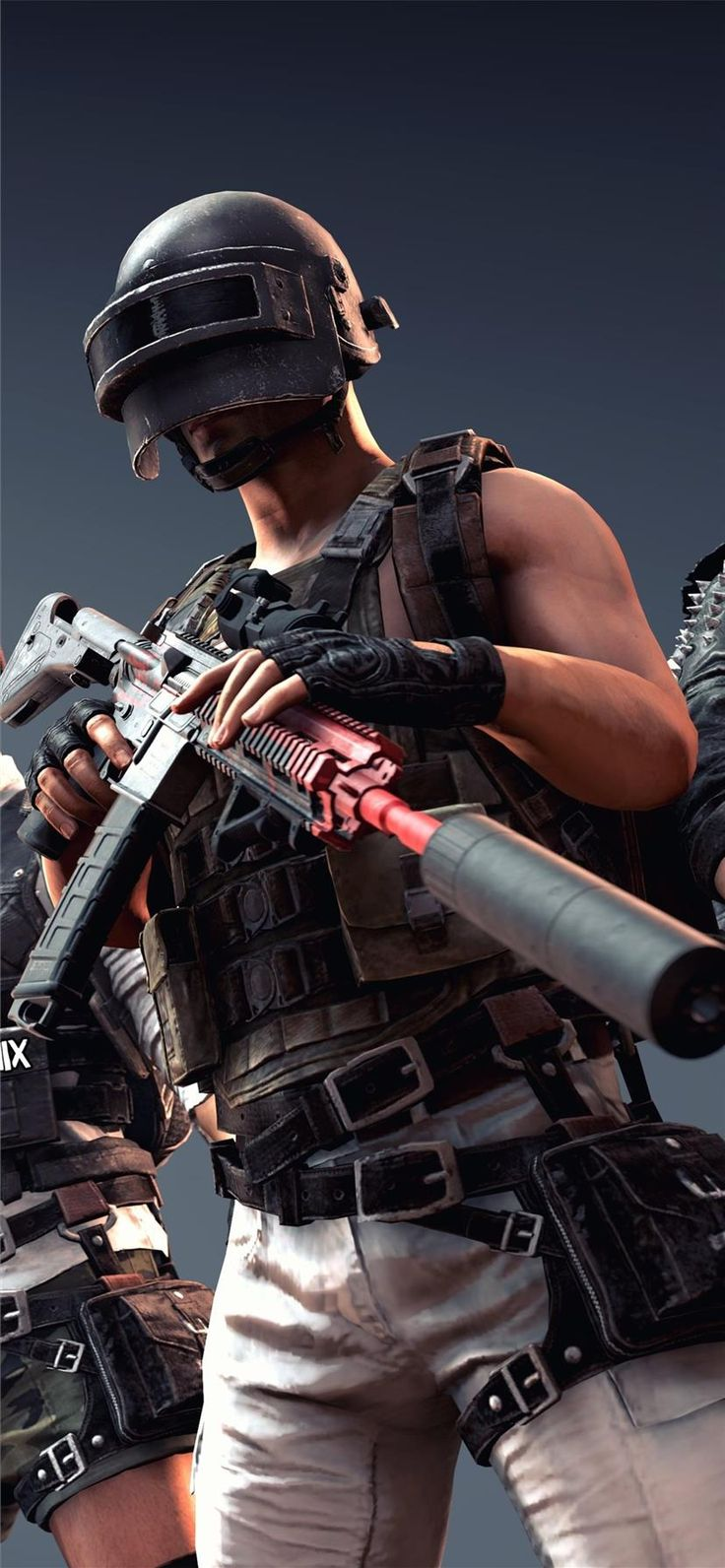2019 pubg 5k iPhone X Wallpapers Free Download in 2020