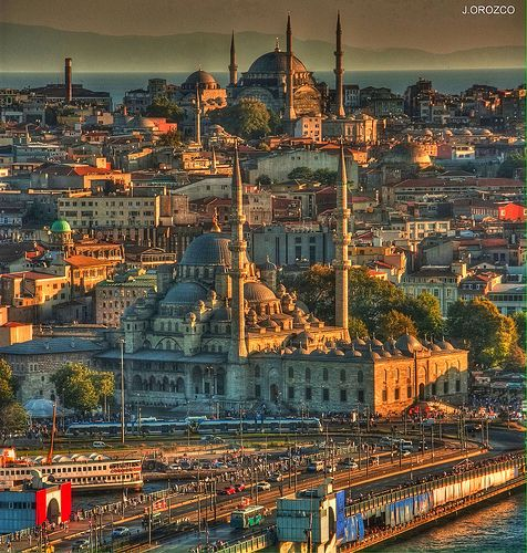 Turkey: Istanbul Turkey, Turkey Istanbul, Beautiful Architecture, Dreams Places, Favorite Places, Travel Dreams, Cities, Fave Places, Architecture Photography
