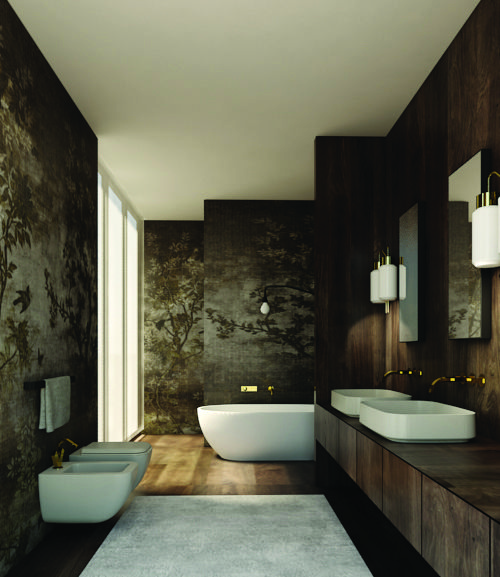 Bathroom Remodeling Richmond Collection Endearing Design Decoration