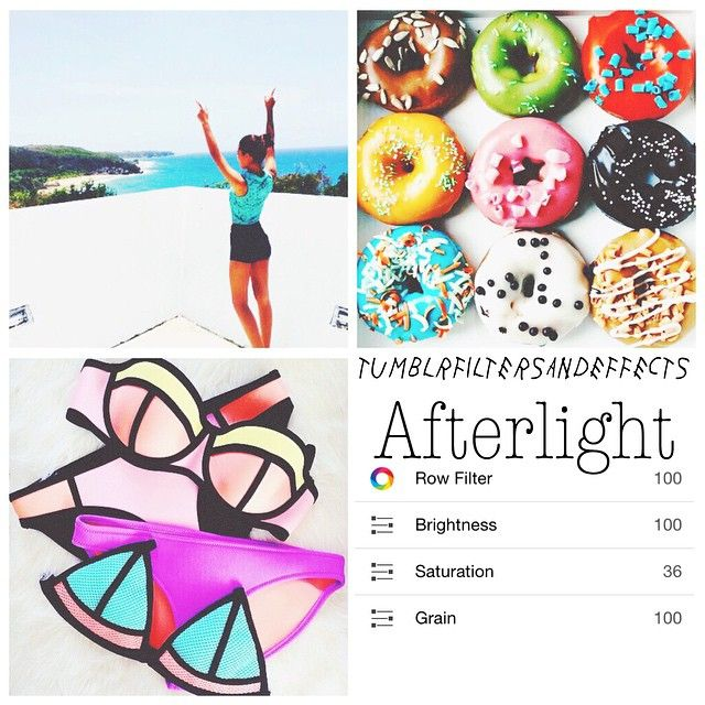 Afterlight filter Type bright and summerish Best with outdoors photos and colorful objects - - - #afterlight #afterlightedit #afterlighteffect ...