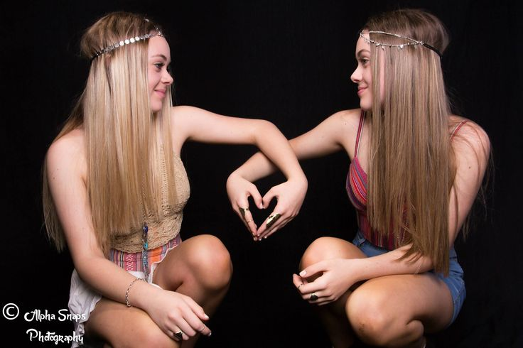 © Alpha Snaps Photography  Studio Shoot with Twins
