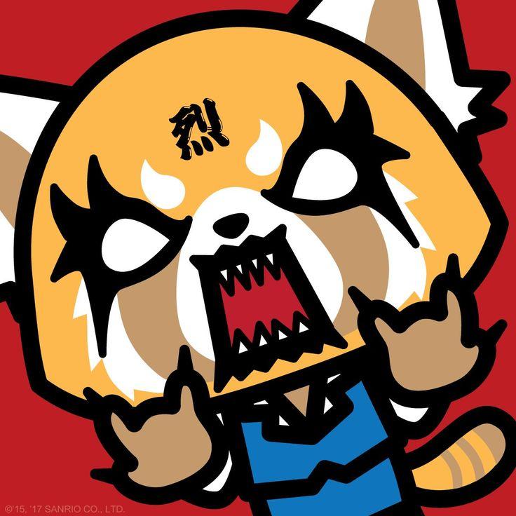 51 Best Aggretsuko Images On Pinterest: 1145 Best Images About Manga/Anime/Game/Otaku On Pinterest