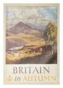 Matalan - Autumn Day 40X60