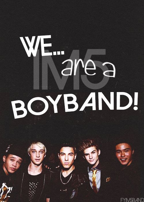IM5...newest obsession