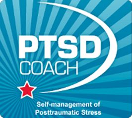 Healthy coping skills are vital for PTSD symptom management.Take control of your health!