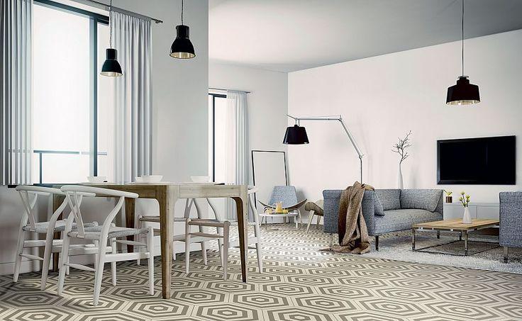 Серия COREBASICS — Фабрика ORNAMENTA — The Tile Club