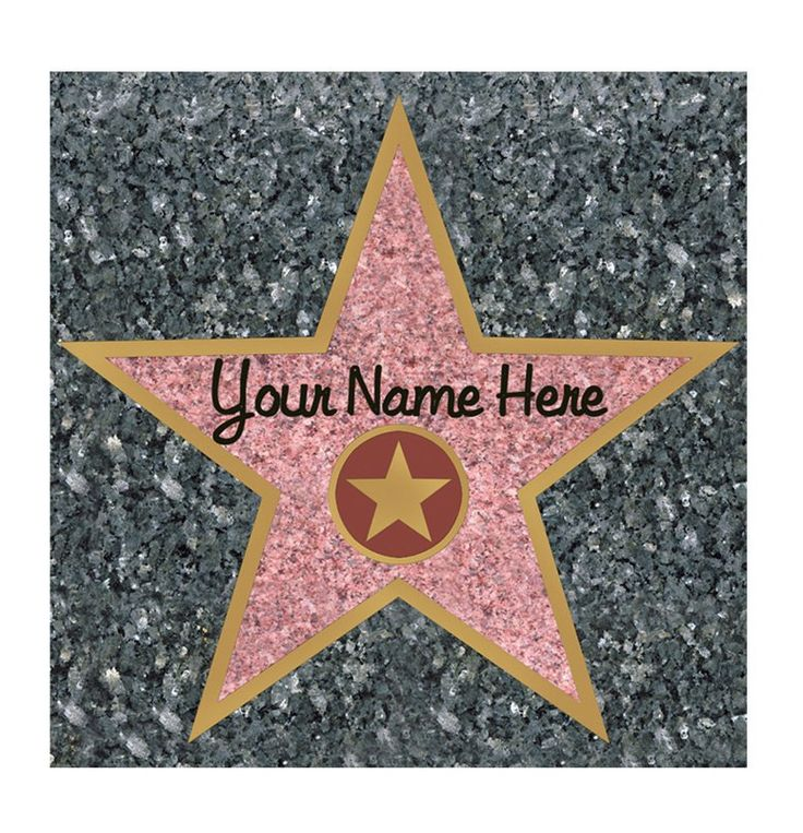I think the girls would like these... each have one of their own OR could paint a square paver stone and take their picture like they are doing handprints in Hollywood!