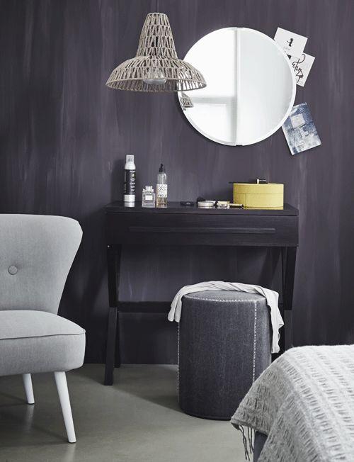 ... de vtwonen huiscollectie kun je je slaapkamer inrichten én aankleden