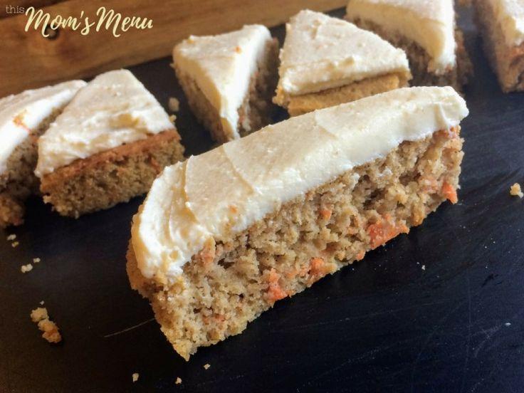 Keto Diet Carrot Cake Recipe: 1057 Best Keto Desserts Images On Pinterest