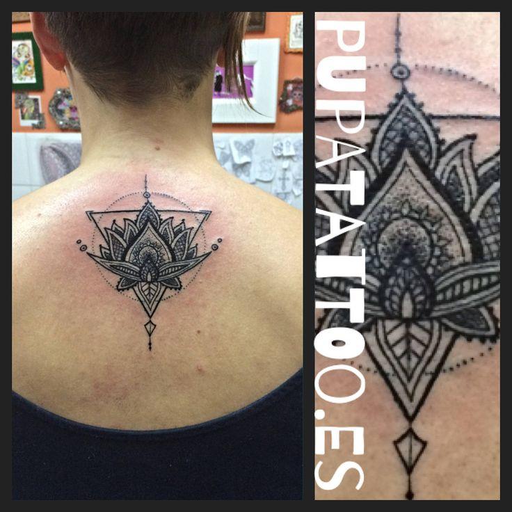 https://flic.kr/p/QEr3mg   Tatuaje Mandala Pupa Tattoo Granada   instagram : instagram.com/pupa_tattoo/  Web: www.pupatattoo.es/  Citas: 958221280  #tattoo #tattoos #tatuaje #tatuajes #tattoogranada #ink #inked #inkaddict #timetattoo #tattooart #tattooartists