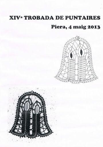 Patrones recibidos en trobadas - tere_juli17 - Picasa Albums Web
