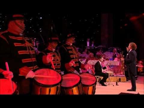 André Rieu - Boléro (Ravel) - YouTube