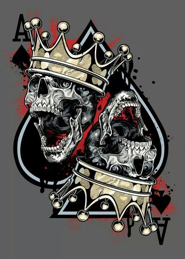 Skull  Skull Art  ...