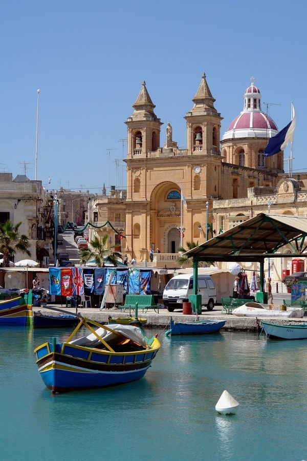 Gozo, Malta // Malta Direct will help you plan your trip