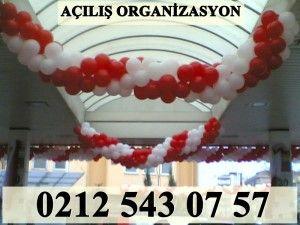 Açılış organizasyonlarında Türkiye'nin en kaliteli  firması olmaya devam ediyoruz! Hadi hemen arayın ve rezervasyon için bilgi alın.