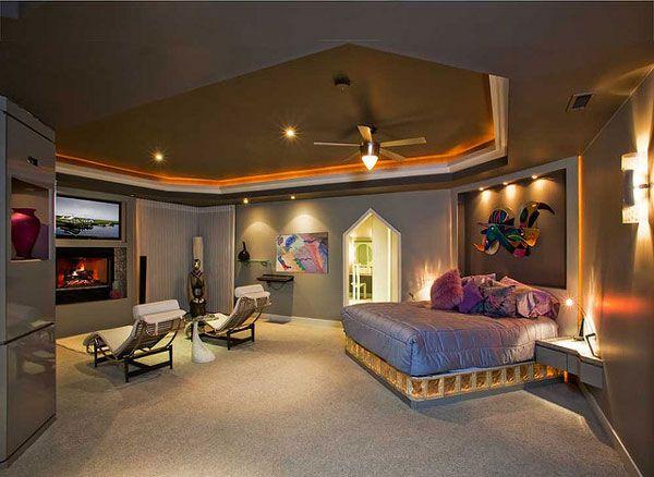 Modern Dream Master Bedrooms best 25+ modern master bedroom ideas on pinterest | modern bedroom
