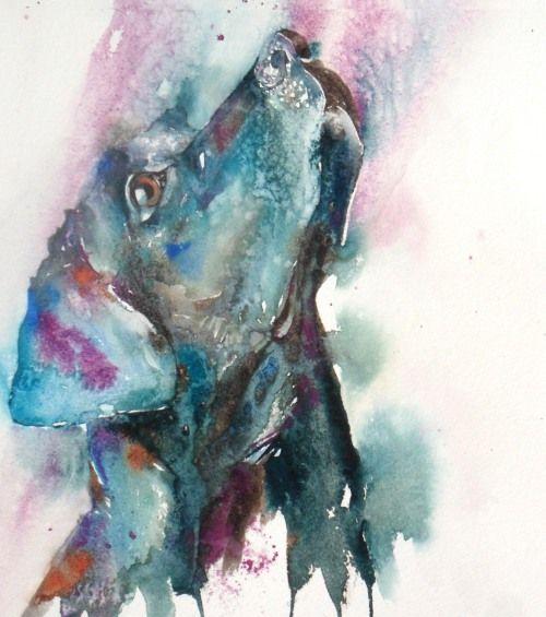 Liz Chaderton Watercolor Google Search Critters