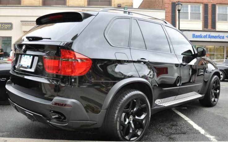 #BMW #X5 #E70