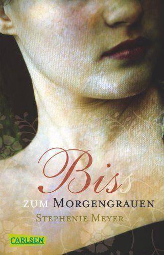 Bella und Edward: Bis(s) zum Morgengrauen von Stephenie Meyer http://www.amazon.de/dp/3551356904/ref=cm_sw_r_pi_dp_bGTNvb05JD4NV