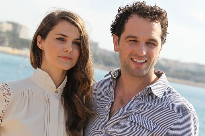 EXCLUSIVE: Matthew Rhys Opens Up About His Relationship With Keri Russell