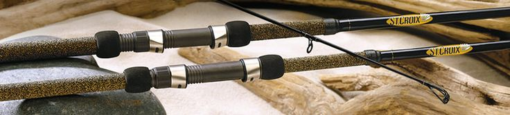 St Croix Triumph Surf Rods  Triumph® Surf rod. Made from SCII graphite and appointed with incredibly durable fittings, they fish faithfully season after season, cast after cast. Always with the intention of catching fish. Buy Triumph Surf Rods at Ocean State Tackle RI's Surf Fishing Tackle Dealer
