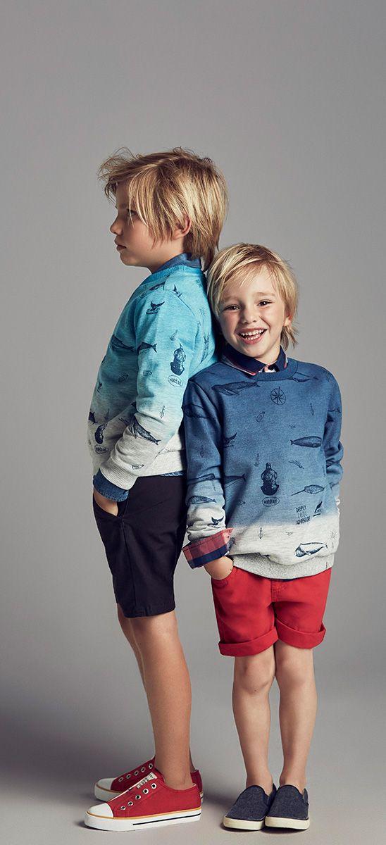 #esprit #espritkids #boyswear #boysjumper
