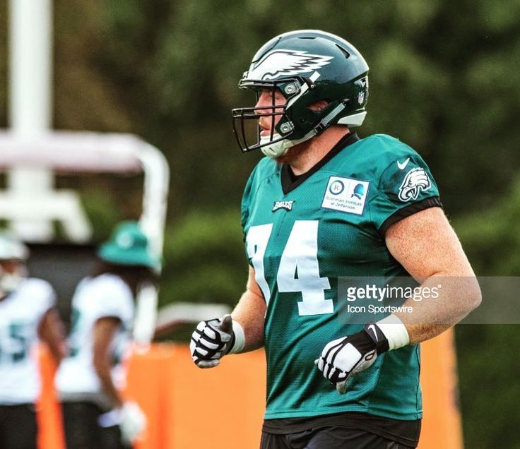 NFL News: According to reports the Philadelphia Eagles re-signed DT Winston Craig.  Craig 22 signed a three-year/$1.66M contract with the Eagles last May after going undrafted out of Richmond. However the Eagles released Craig coming out the preseason and later re-signed him to their practice squad.  ________________________________________________________ #nfl #nflnews #nfllive #nflupdates #nflnow #espn #espnnews #espnupdates #espnnow #sports #sportsnation #sportsupdates #sportscenter…