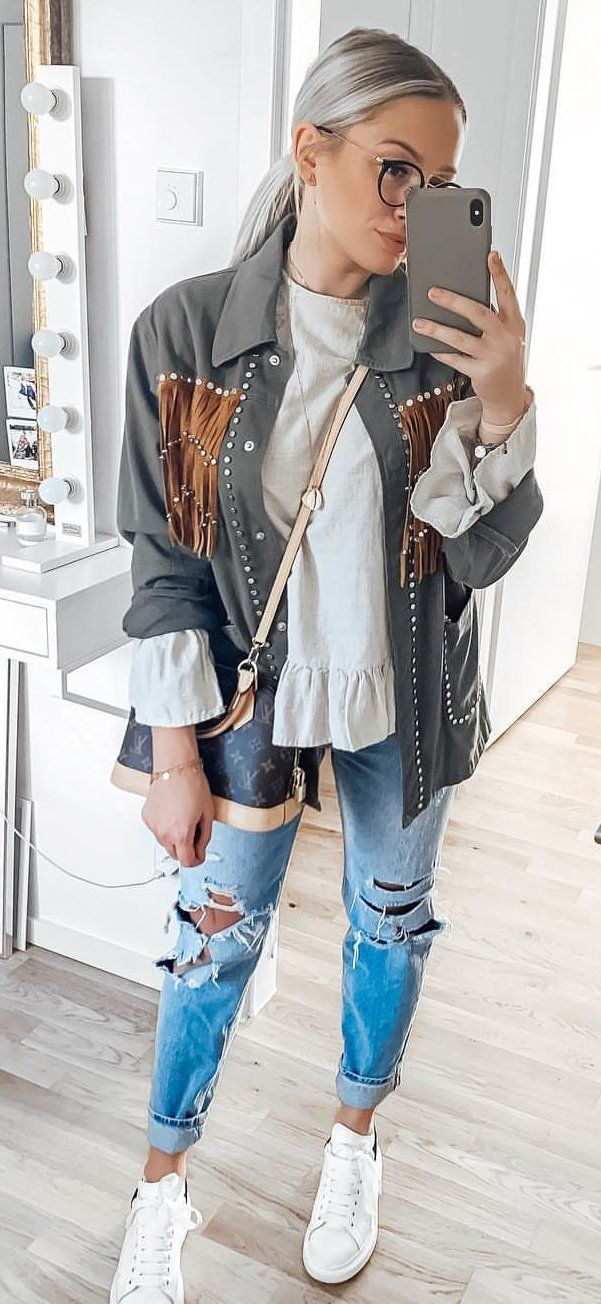 Outfit Trends, Latest 2019 Outfit Trends