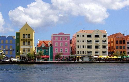 Punda Holland Antillák