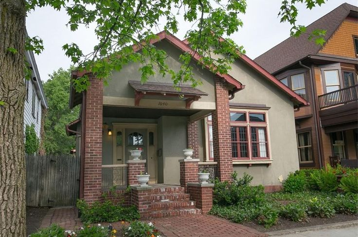 1640 N Alabama St, Indianapolis, IN 46202 | MLS #21470895 | Zillow