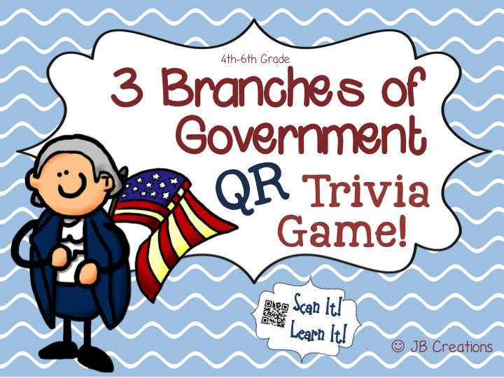 the fourth branch of government There are four branches of government, not three the fourth branch of  government is the people the people have the right and duty to rise up against  the other.