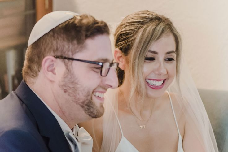It all started with a simple swipe in the right direction. Tinder brought this full of life bride together with this incredibly caring groom and blessed th