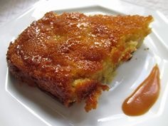 Attention, ceci n'est pas un gâteau aux pommes ordinaire. C'est une tuerie. Vraiment. Je l'ai préparé hier pour notre déjeuner dominical, et...