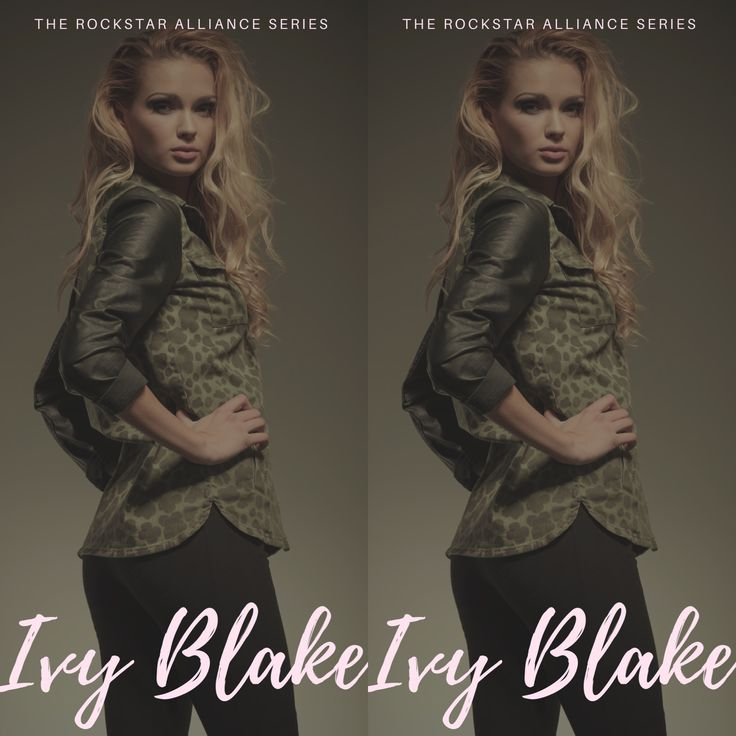 One Continuous Rockstar Timeline. Fourteen Surrounded By Fame. Seven Bonded Brothers. Seven Female Best Friends.  #ClareMarie #TheAlliance #IvyKayden #TheRockstarAllianceSeries #DenyMe #Love #Fame #Friendship #Brotherhood #Sisterhood #Loyalty
