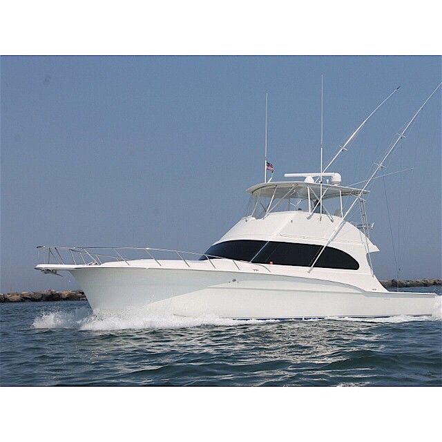 Check out UnitedYacht.com for a pristine Jersey Cape 48 Sport Fishing Convertible with Dri-Dek in the engine room.  Wish we had the summer to spend on one of these!  www.Dri-Dek.com  #Dri_Dek #dridek #boating #JerseyCape #Yachts #anchor #engineroom #Yacht #Megayacht #Boats #Boat #Fishing #Angler #Pleasurecraft #Speedboat #Sportfish #Swimplatform #GPS #Fishfinder #Depthfinder #Marlin #sportfishing #livewell #bait #BoatUS #Bassfishing #Wake #Beach #cruising #luxury