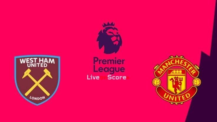 West Ham Vs Manchester United Preview And Prediction Live Stream Premier League Manchester United League West Ham