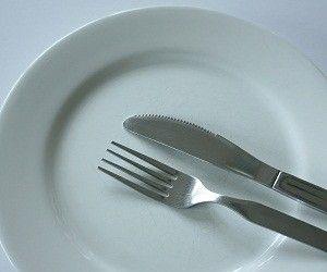 Особенности сухого голодания - health info