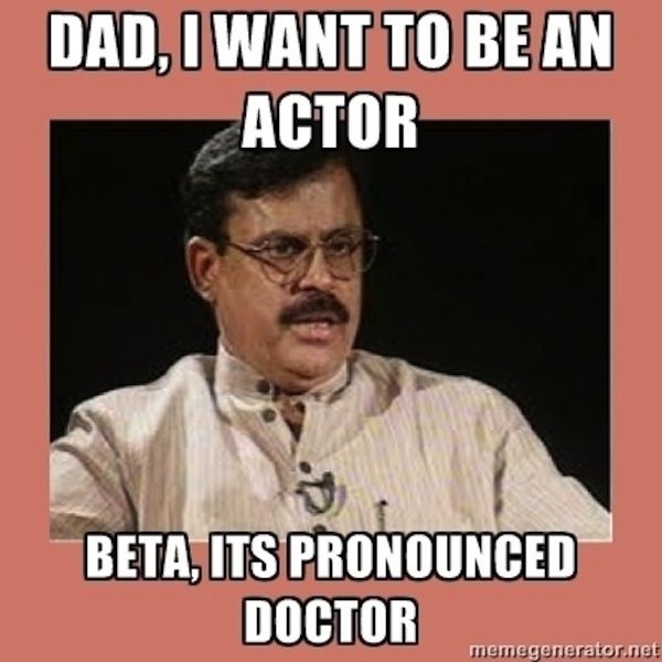 20 Signs You Were Raised By Indian Immigrant Parents.....omg, I can't stop laughing. This is why I love Indian people so freaking much...