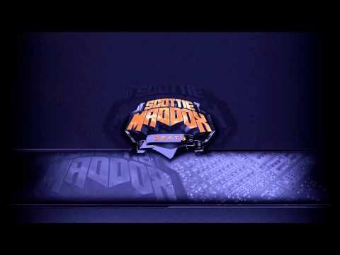 Misfortune Beat - Hardcore hip hop instrumental - Scottie Maddox Beats