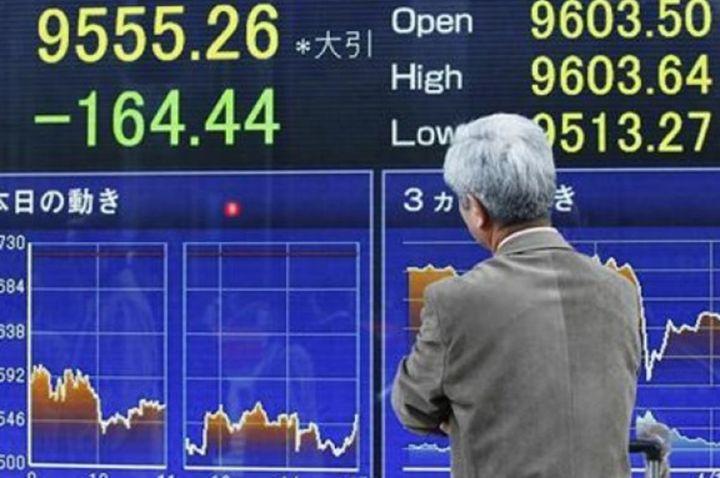 نيكي يتراجع بفعل مخاوف من الأضرار الناجمة عن الإعصار جيبي تراجعت الأسهم اليابانية بفعل مخاوف من تصاعد حرب رسوم تجارية بين الصين و Egypt Today Marketing Abs