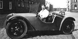 Maikafer prototype Josef Ganz 1931 - Josef Ganz - Wikipedia
