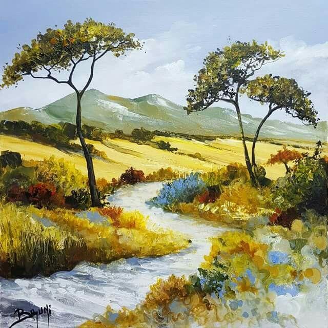 Les 144 meilleures images du tableau Peintres d'aujourd'hui... sur Pinterest   Aquarelles, Frame ...