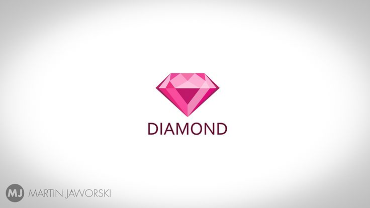 138 best logos gemstone facets icon ideas images on