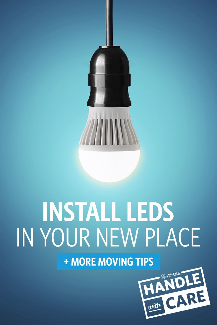 Home improvement tips to help you out home improvement ideas - After You Move Into Your New Home Replace Any Incandescent Light Bulbs With Energy