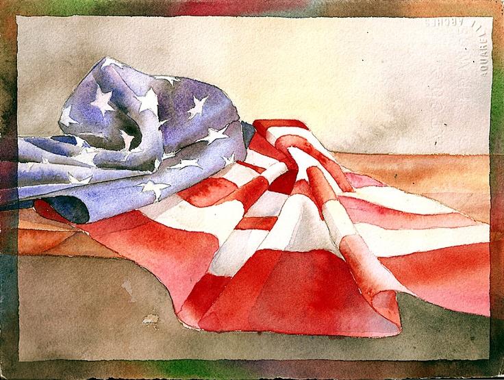 die besten 20 amerikanische flagge malen ideen auf pinterest amerikanische fahnenkunst. Black Bedroom Furniture Sets. Home Design Ideas